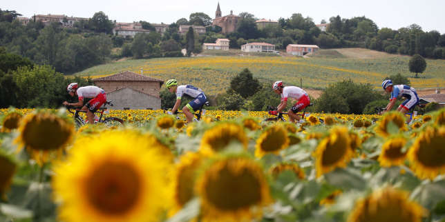 Tour de France 2020: le casse-tête chinois des invitations
