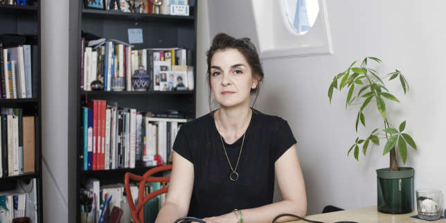 Avec son podcast sur l'effondrement, Alexia Soyeux veut «éveiller les consciences»