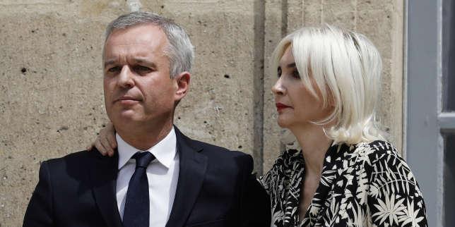 François de Rugy dit avoir été la victime d'une «vengeance personnelle»