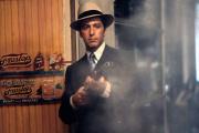 Al Pacino dans « Le Parrain», de Francis Ford Coppola (1972).
