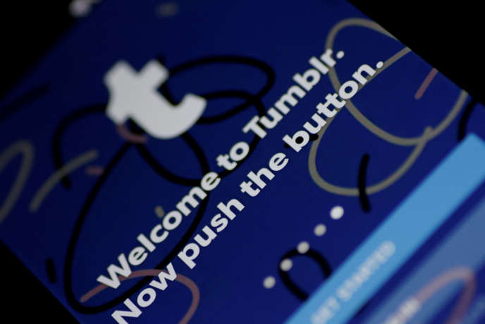 Tumblr a été l'une des plates-formes de blogs les plus populaires au monde.