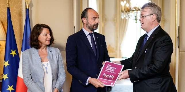 Budget, retraites et PMA : trois dossiers à risque pour Macron en septembre