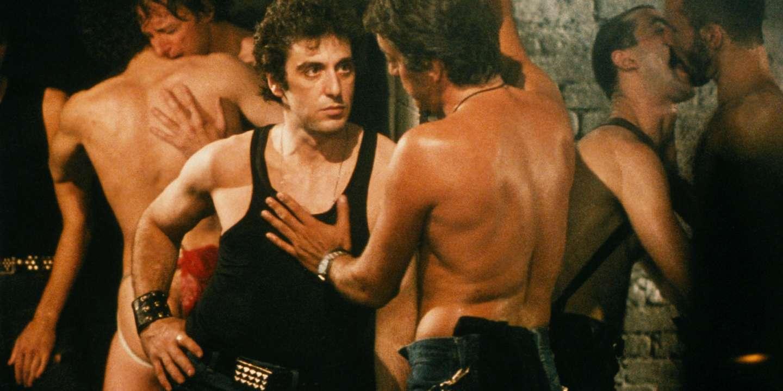 « Cruising », le film qu'Al Pacino a voulu oublier