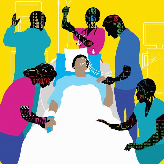 «Les textes qui encadrent l'exercice de la profession [d'infirmier] sont largement dépassés par l'évolution des connaissances, des normes, de la technologie, de la réalité de la pratique, mais aussi des besoins de la population en constante évolution.