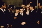 Al Pacino dans « Le Parrain II», de Francis Ford Coppola (1974).
