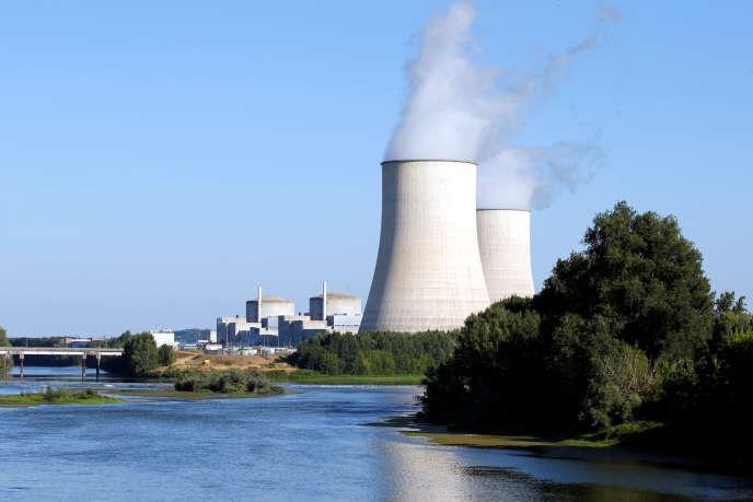 La centrale de Golfech (Tarn-et-Garonne), le 19 juillet, pourrait être mise à l'arrêt au moins pour une journée, en raison de la vague de chaleur.
