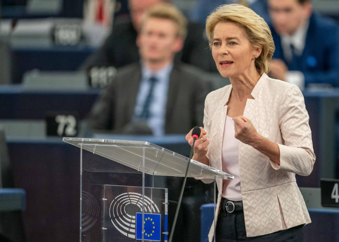 L'UE dispose à la fois du potentiel institutionnel et financier pour faire fonctionner un « Green Deal » européen. La présidente Ursula von der Leyen s'est présentée devant le Parlement européen en revendiquant ces deux pouvoirs