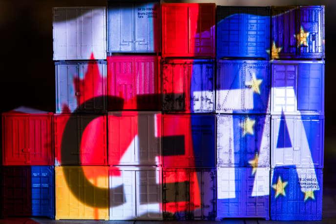 « Il est assez clair que le mécanisme juridictionnel du CETA ne partage avec l'arbitrage que les questions relatives au consentement des parties et de la rémunération des membres du tribunal. Il s'en distingue sur tous les autres points.»