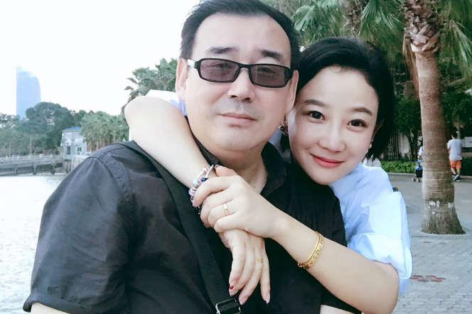 Yang Hengjun, à Pékin, en 2017 (photo fournie par la famille).