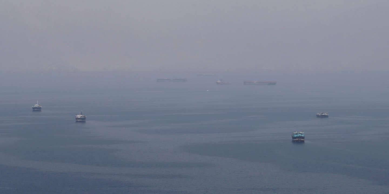 Regain de tension dans le Golfe : l'Iran saisit un pétrolier britannique - Le Monde