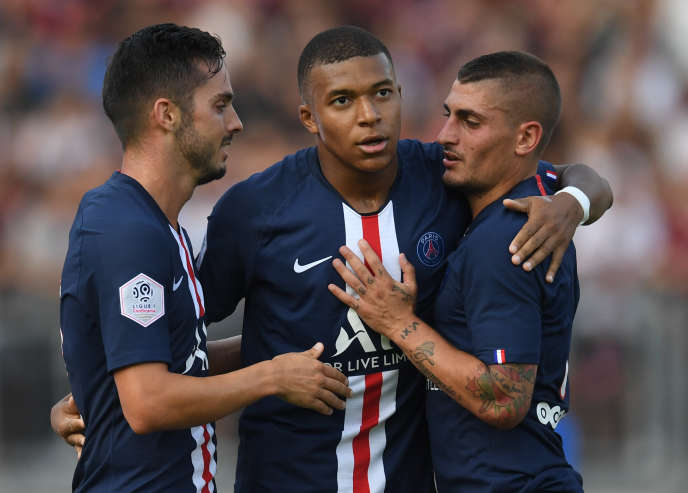 OL, Lille or OM: who can get closer to PSG in Ligue 1?