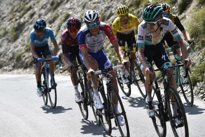 Selon nos informations, le vainqueur du Tour 2019 se trouve sur cette photo.