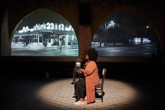 «Granma. Les Trombones de La Havane», spectacle deStefan Kaegi