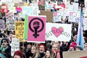 Image extraite du documentaire «Révolutions sexuelles. Le droit au plaisir».