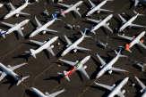 Le Boeing 737 MAX devra-t-il changer de nom pour voler à nouveau?