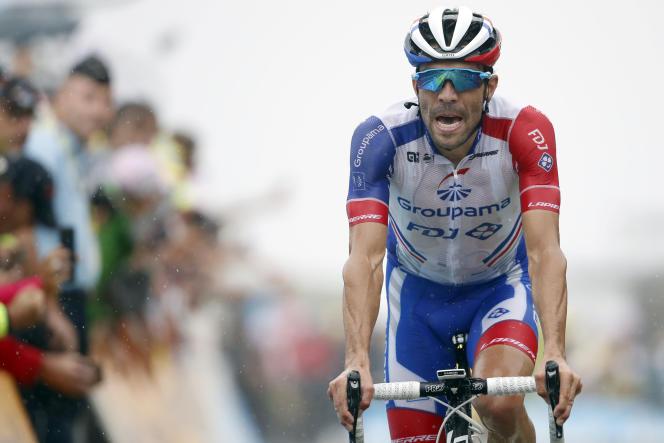 Thibaut Pinot passes his Tour and puts everything on the Giro