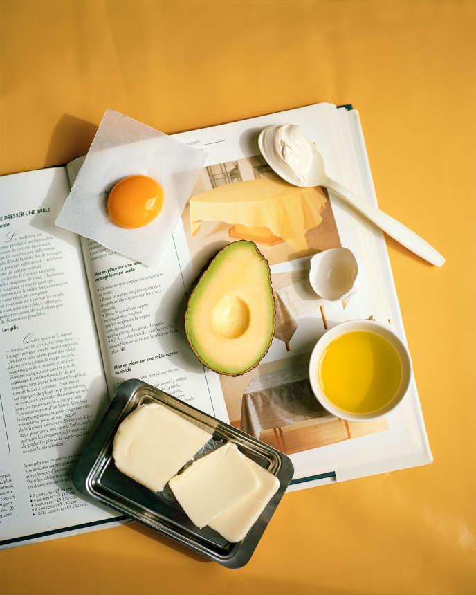 Les acides gras, qu'ils soient d'origine végétale ou animale, saturés ou insaturés, sont surtout des «révélateurs de saveurs».