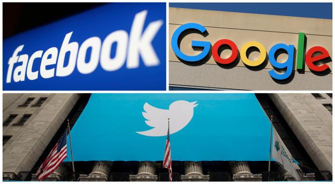 Les députés doivent voter, mardi 23 juillet, la proposition de loi donnant à la presse le droit de négocier avec les plates-formes comme Google, Facebook ou Twitter une rémunération pour l'utilisation d'extraits d'articles et de vidéos.