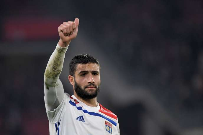 Nabil Fekir évoluera en Andalousie la saison prochaine.