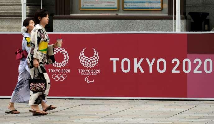 90 % des 43 installations sportives des JO 2020 au Japon - dont huit nouvelles - sont terminées, selon les organisateurs.