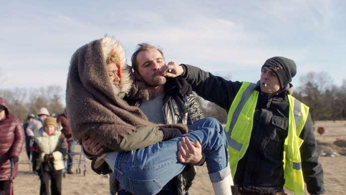 «Give Me Liberty» est lesecond long-métrage de Kirill Mikhanovsky, réalisateur russe venu s'installer aux Etats-Unis dans les années 1990.