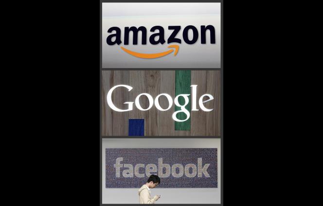 Le ministère de la justice américain a lancé une vaste enquête pour savoir si les colosses de la Silicon Valley ont eu recours à des pratiques anticoncurrentielles.