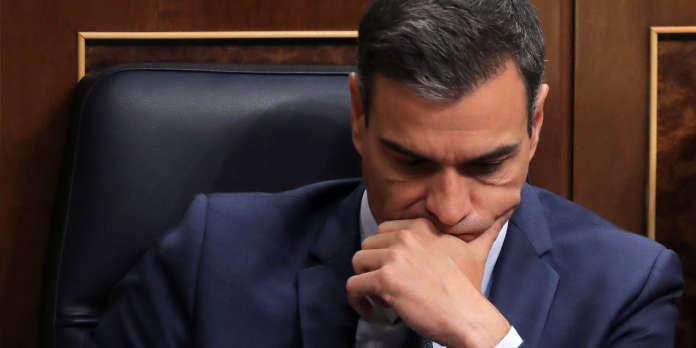 Pourquoi Pedro Sanchez n'a pas été reconduit à la tête du gouvernement espagnol
