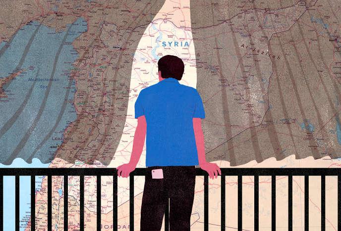Liban rencontres en ligne