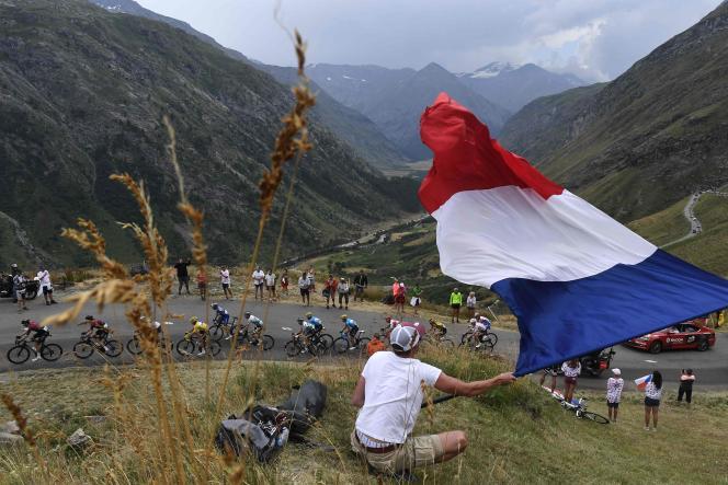 Les équipes cyclistes aussi sont prêtes à envisager un Tour de France sans public.