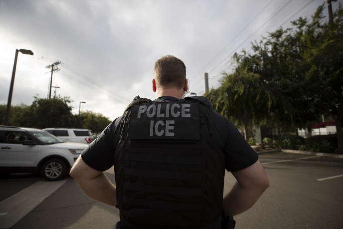 i datant d'un immigrant illégal