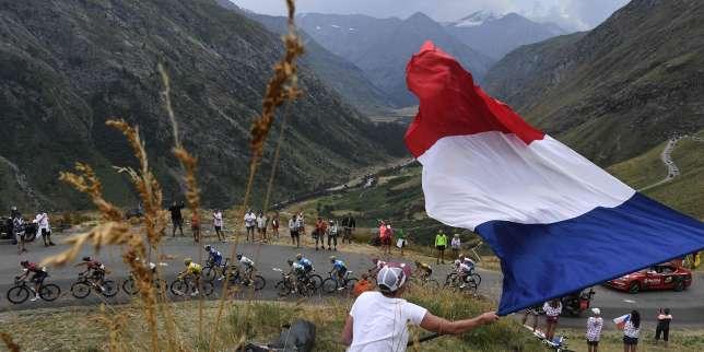 Le Tour de France mise toujours sur un départ fin juin, mais envisage d'autres scénarios