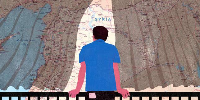 Au Liban: «Et si on vous kidnappait?»