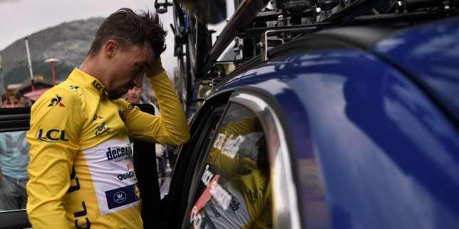 Tour de France 2019 : Julian Alaphilippe peut-il reprendre le maillot jaune ? Suivez la 20e étape en direct
