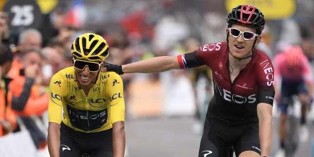 Tour de France 2019 : suivez la dernière étape et l'arrivée sur les Champs-Elysées en direct