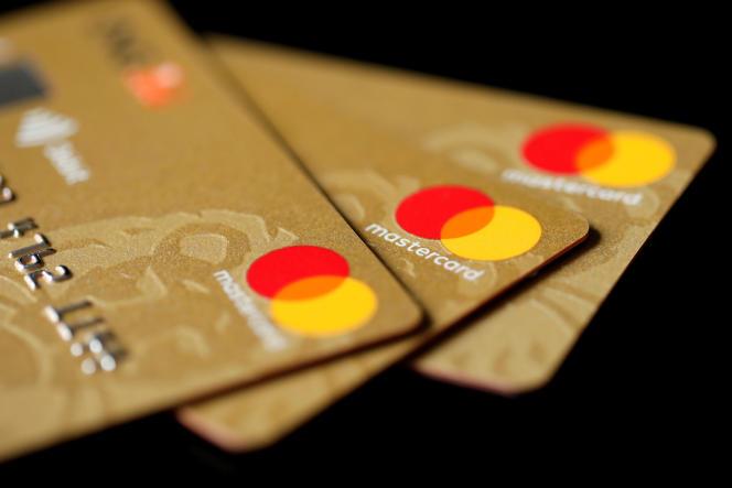 84000 clients de MasterCard Allemagne figurent dans le fichier dérobé et mis en ligne.