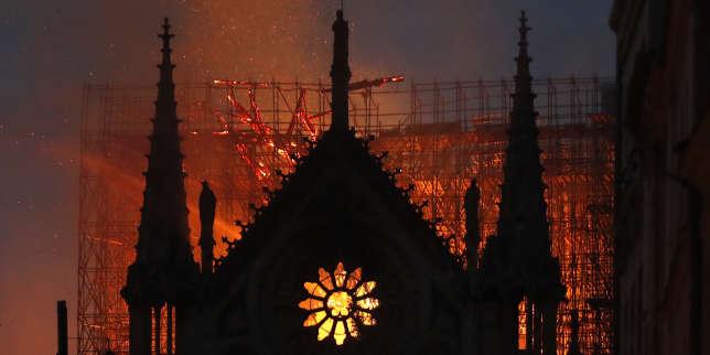 Incendie de Notre-Dame: le seuil de concentration du plomb choisi par les autorités est-il dangereux pour la population?