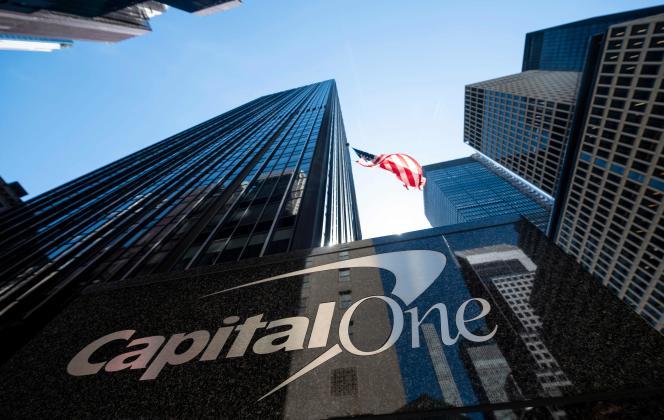 Plus de 100millions de clients de la banque américaine CapitalOne ont été affectés par son piratage.