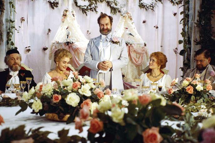 «Fanny et Alexandre» (1982), d'Ingmar Bergman.