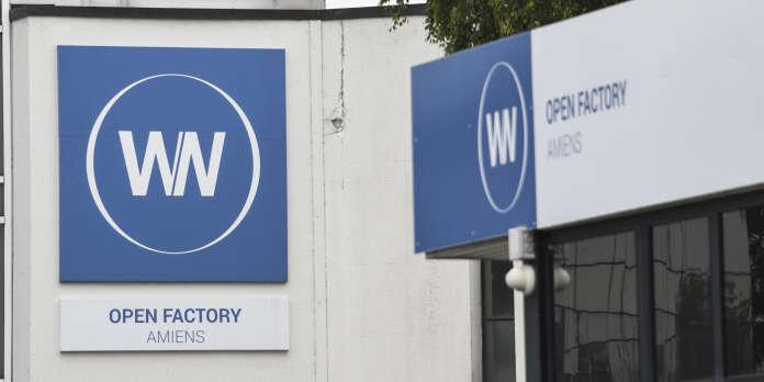 A Amiens, procédure de licenciement enclenchée pour 138 salariés de WN