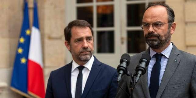 Edouard Philippe « apporte évidemment tout son soutien » à Christophe Castaner après la mort de Steve Maia Caniço