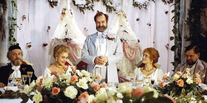 Fanny & Alexandre de Bergman