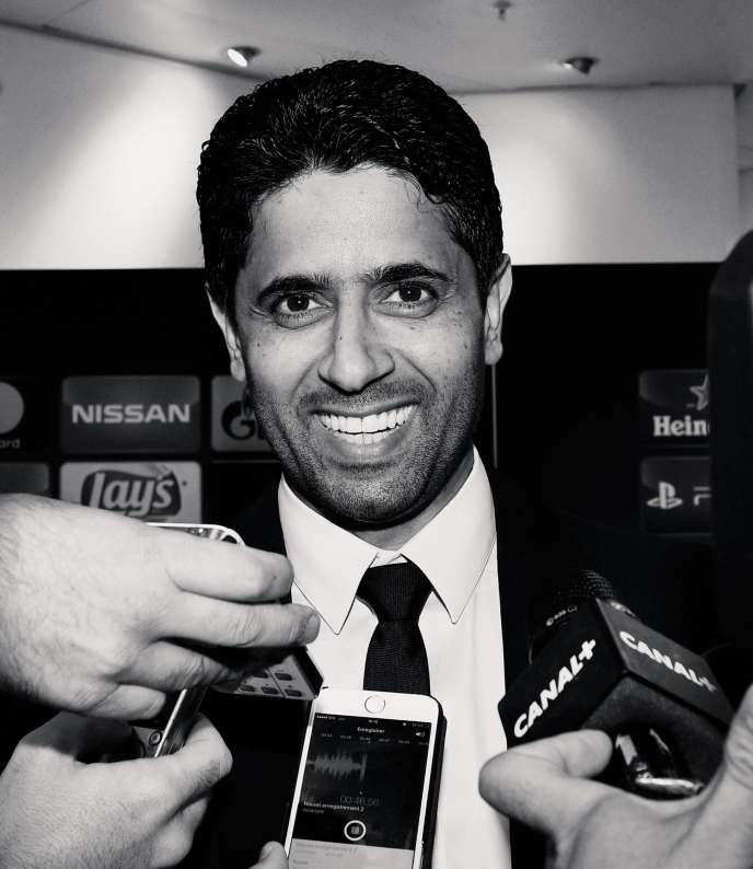 Nasser Al-Khelaïfi, the ghost boss of PSG