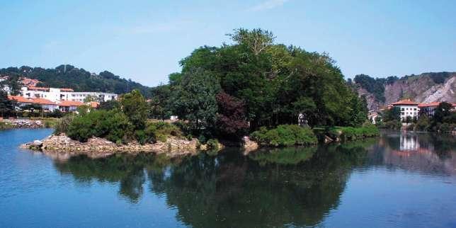 L'île des Faisans, le mini-royaume des vice-rois d'Espagne et de France