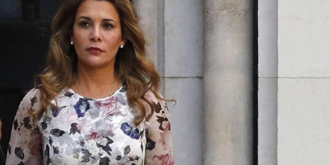La fuite de la princesse Haya vers Londres fait craindre des tensions entre Dubaï et la Grande-Bretagne