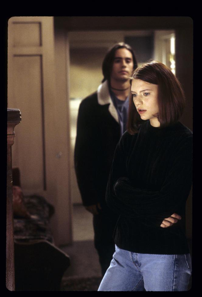 Jared Leto et Claire Danes dans«Angela, 15ans», série créée par Winnie Holzman.