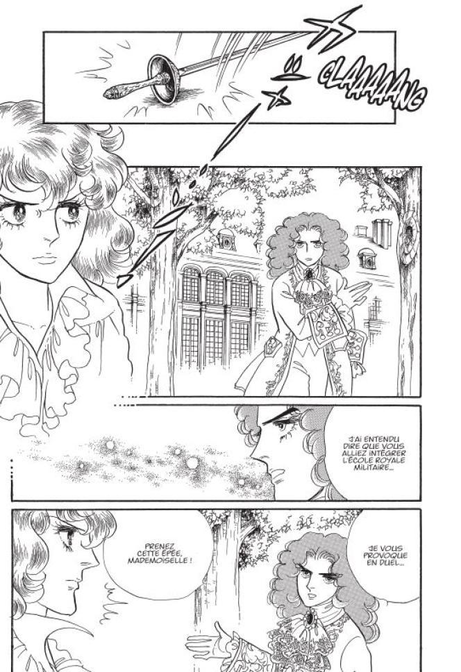 Certaines de ces courtes histoires se déroulent dans la jeunesse des personnages. De nombreuses pages sont d'ailleurs consacrées à Girodelle, qui gagne en substance.