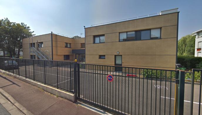 La maison d'accueil spécialisée (MAS) Virginie, auxPavillons-sous-Bois (Seine-Saint-Denis).