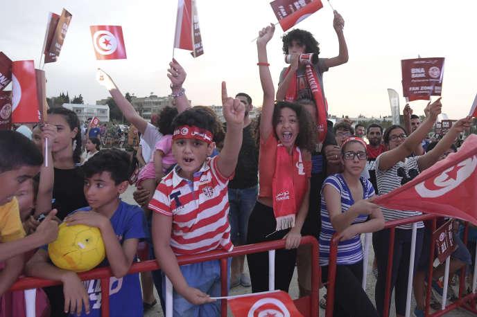 Football: OM opens school in Tunis
