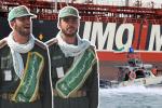 Nés après la révolution islamique, rivalisant aujourd'hui de puissance avec l'armée régulière iranienne, ils sont cœur des tensions actuelles dans le détroit d'Ormouz.
