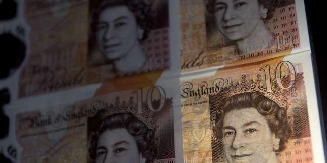 Bientôt la parité livre-euro? Visualisez les hauts et les bas de la monnaie britannique